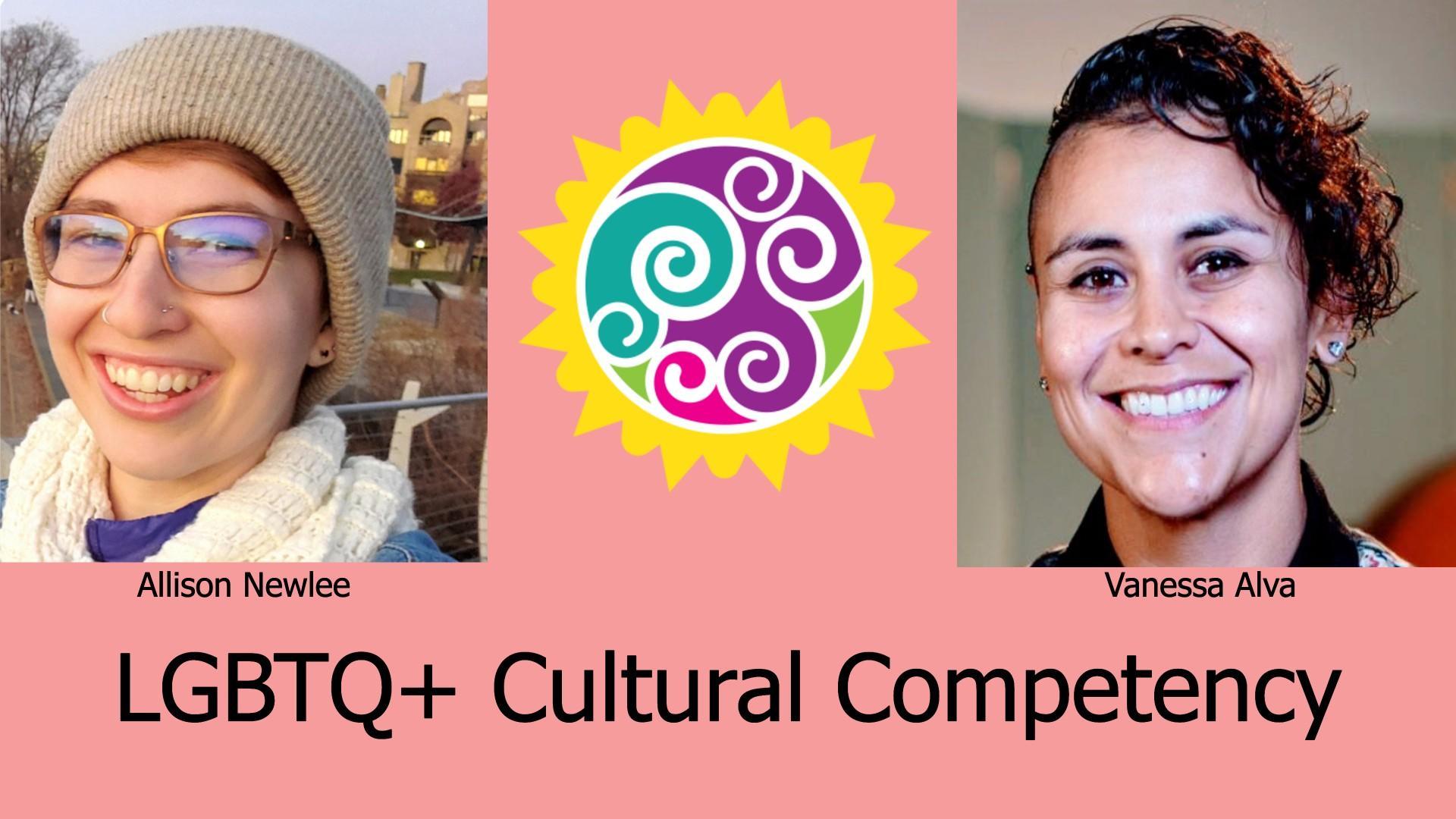 LGBTQ+ Cultural Competency