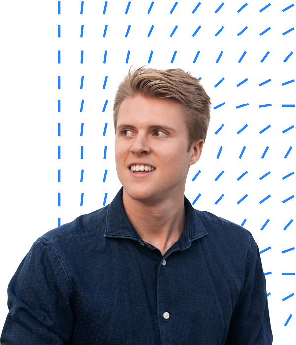 Aaron Ward Startup Courses