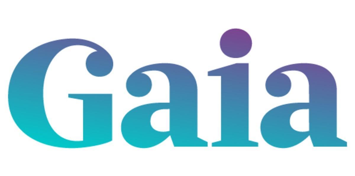 gaia channel logo
