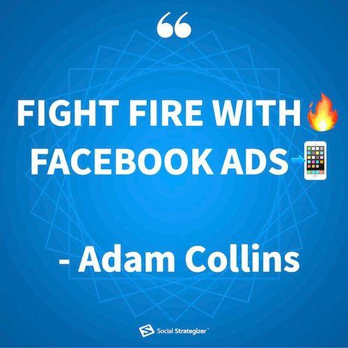 Facebook Ads Research Complete System