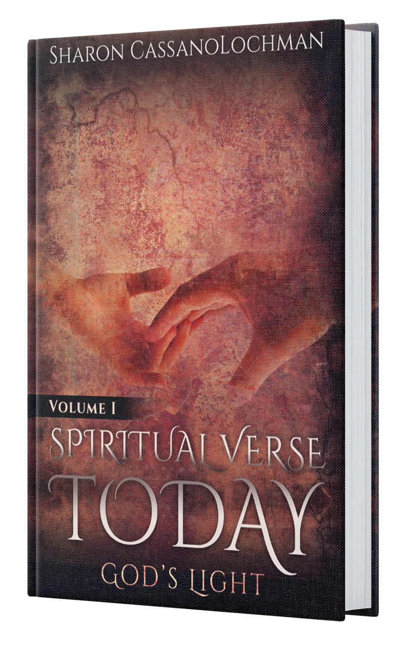 Spiritual Verse Volume 1 God's Light