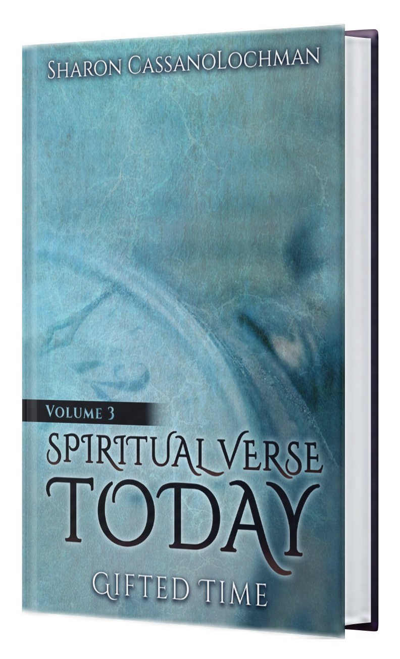 Spiritual Verse Volume 3 - Gifted Time