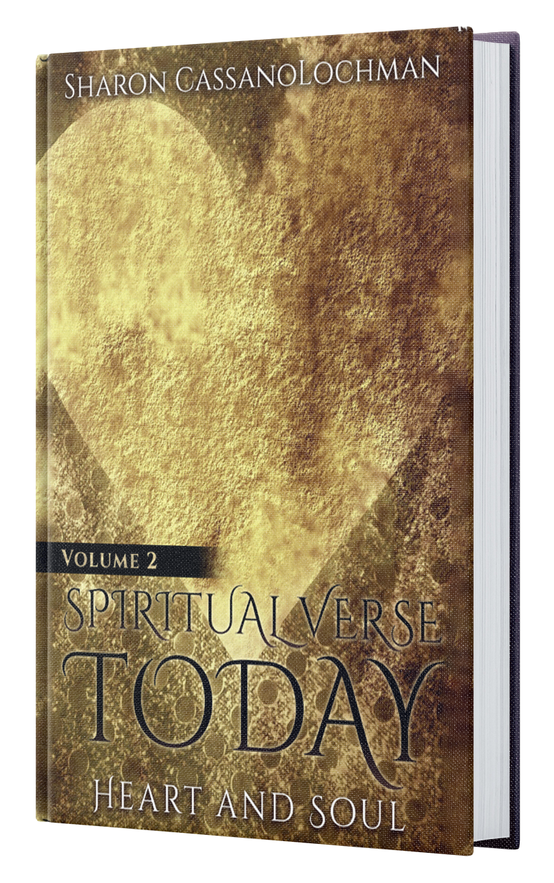Spiritual Verse Today 2 - Heart and Soul