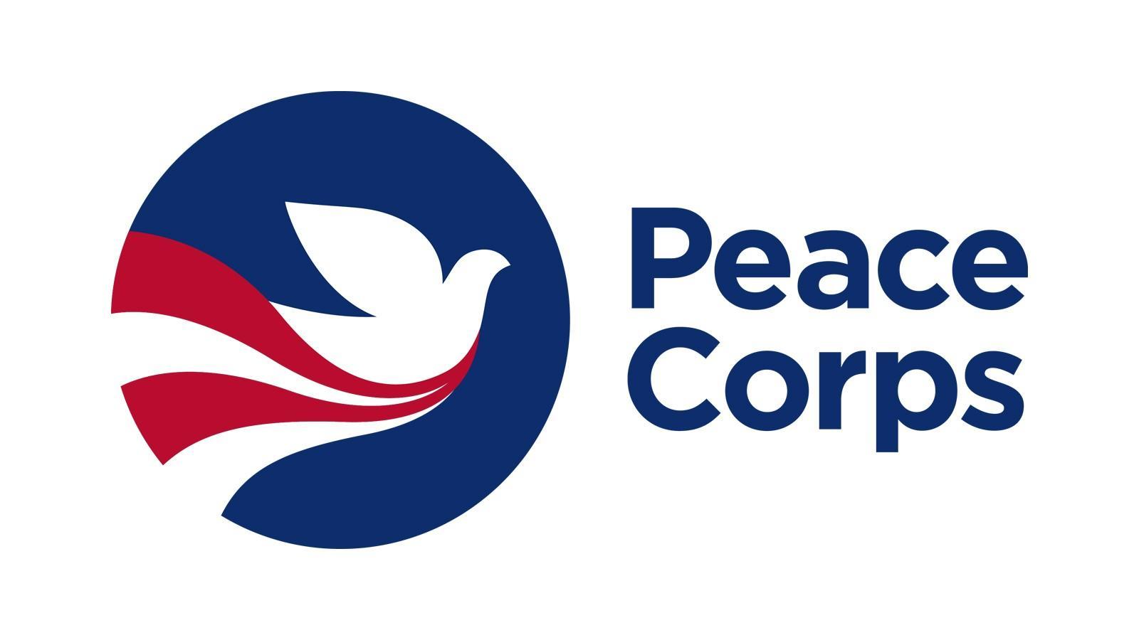 US Peace Corps Logo