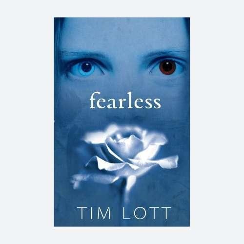 Tim Lott