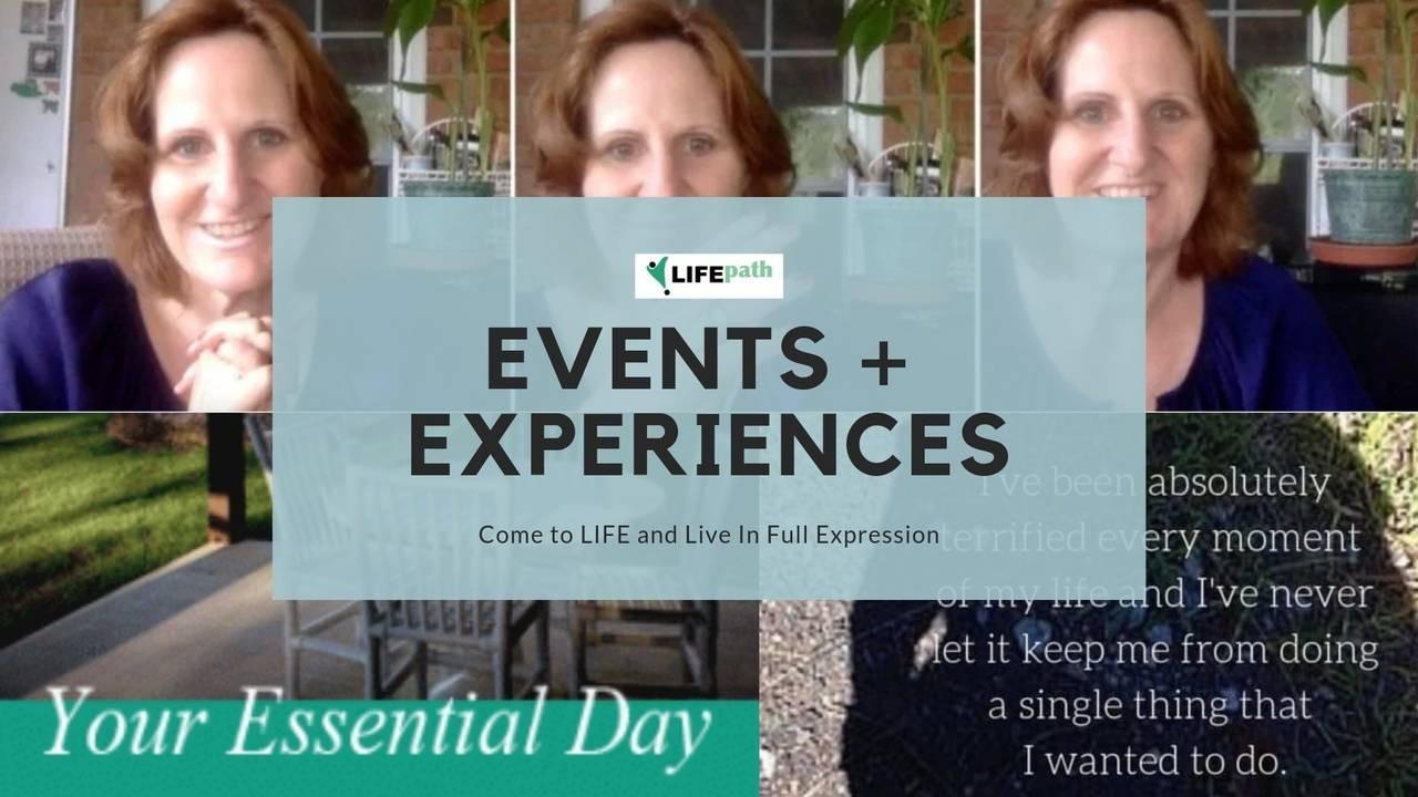 Events Dawn Richerson