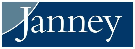 Logo for Janney