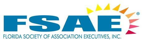 logo for Florida Society of Association Executives