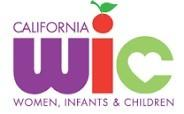 California WIC logo