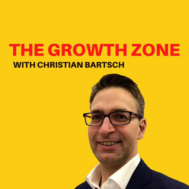 The Growth Zone Podcast