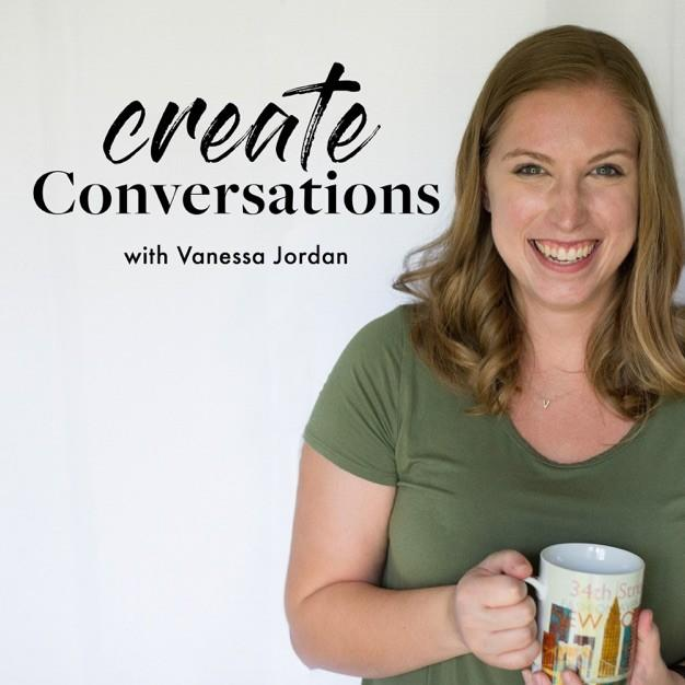 Create Conversations Podcast