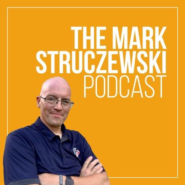 The Mark Struczewski Podcast