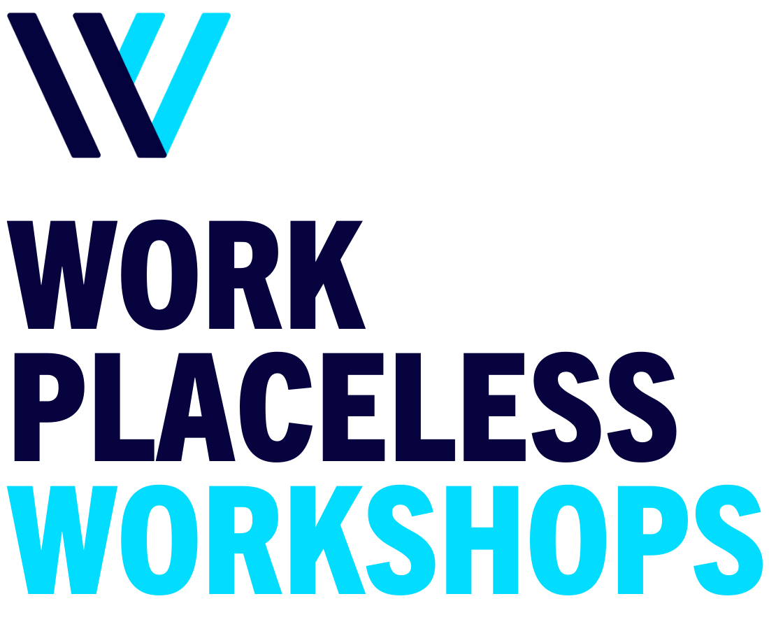 Workplaceless Workshop logo