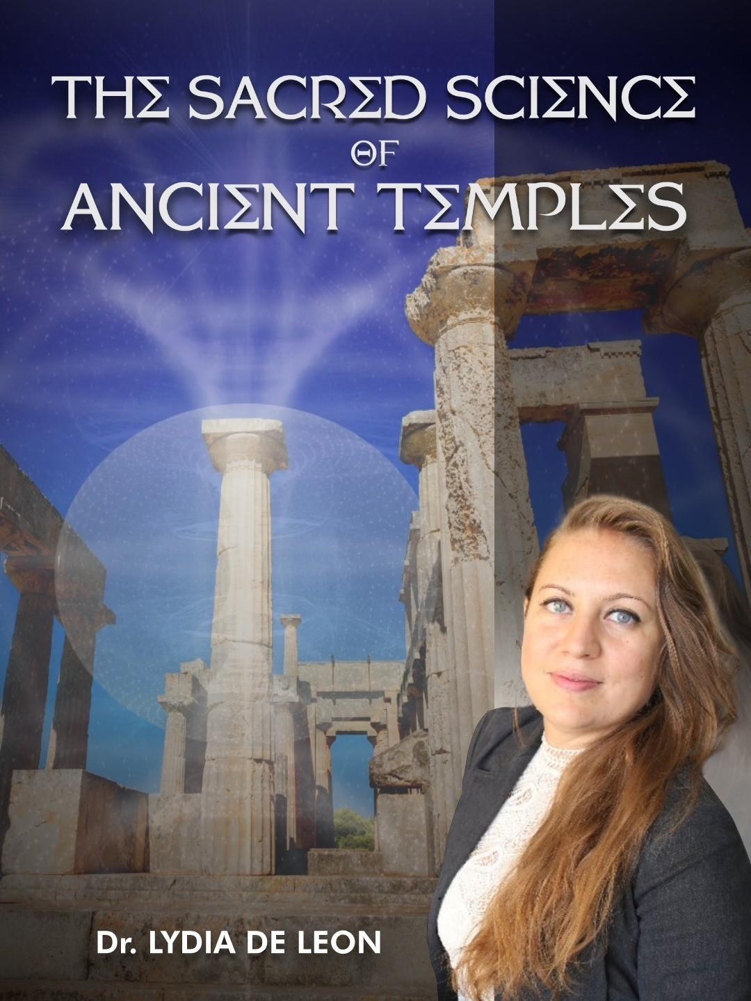 Sacred Science of Ancient Temples