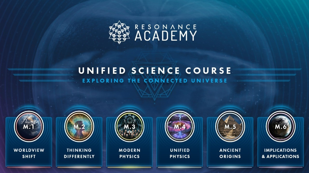 Unified Science Course