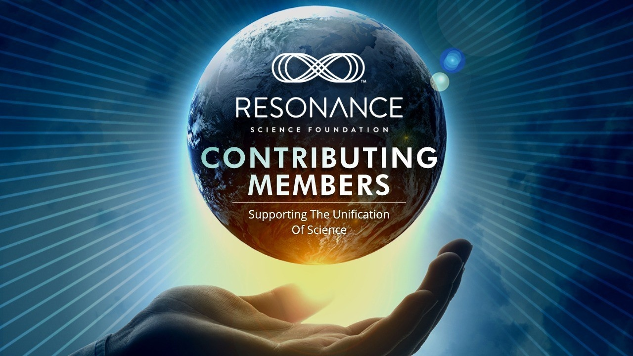 Contributing Membership Program
