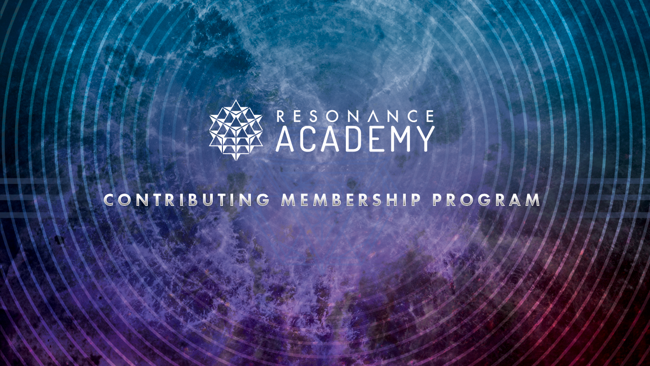 Contributing Membership Program