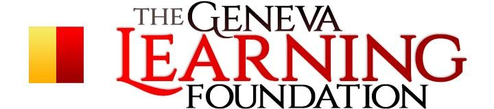 The Geneva Learning Foundation