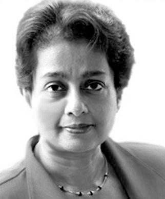 Dr Shanthi Mendis