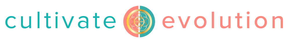 Cultivate Evolution Header Logo