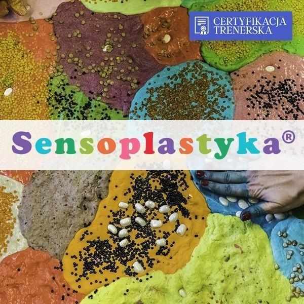 Szkolenie Sensoplastyka® - dla osób po szkoleniach stacjonarnych
