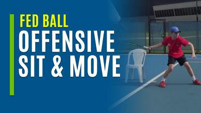 Offensive Sit & Move