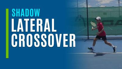 Lateral Crossover (Shadow)