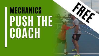 Push the Coach