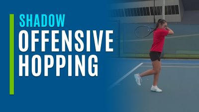 Offensive Hopping (Shadow)