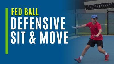 Defensive Sit & Move