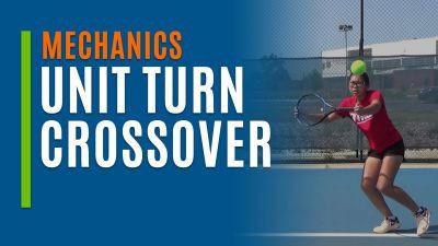 Unit Turn Crossover