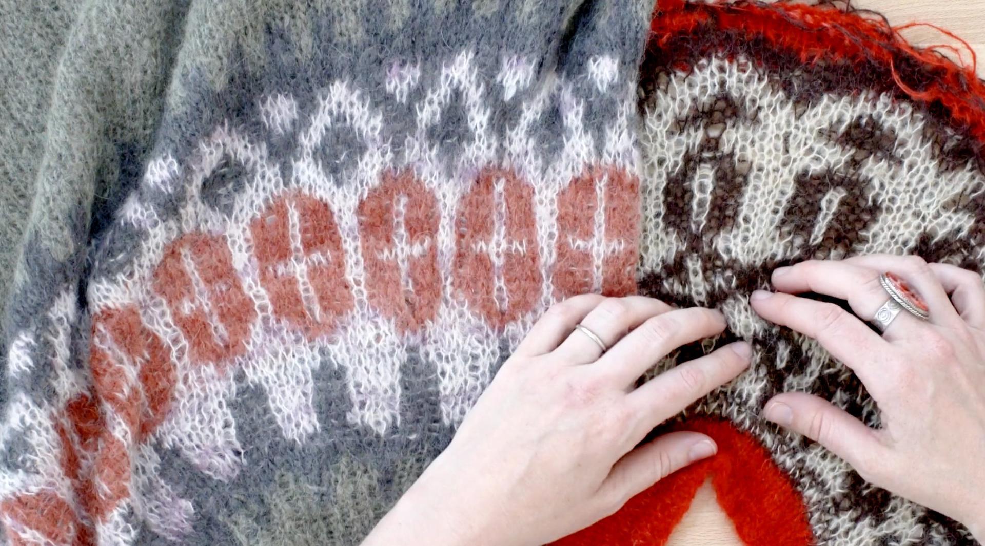 Knit Stars