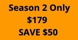 KS Season 4 Only - $179 Save $50