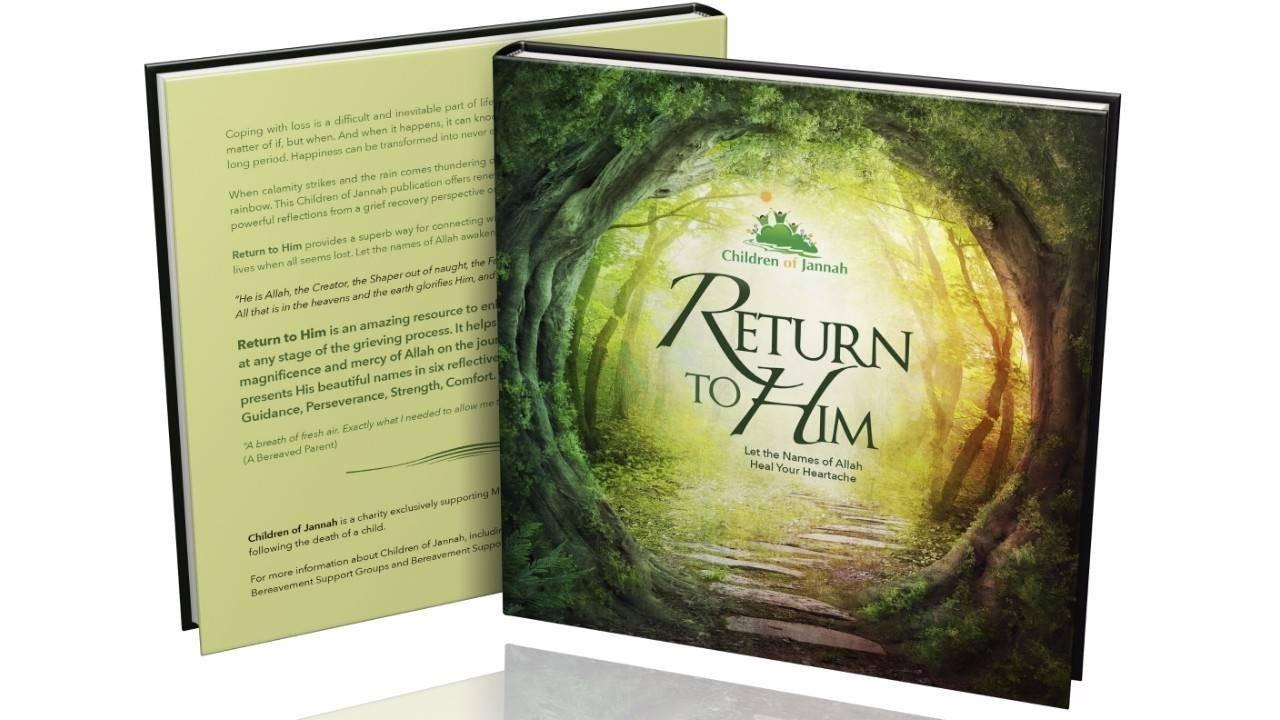 Return To Him