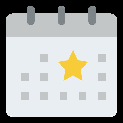 Icon - Calendar