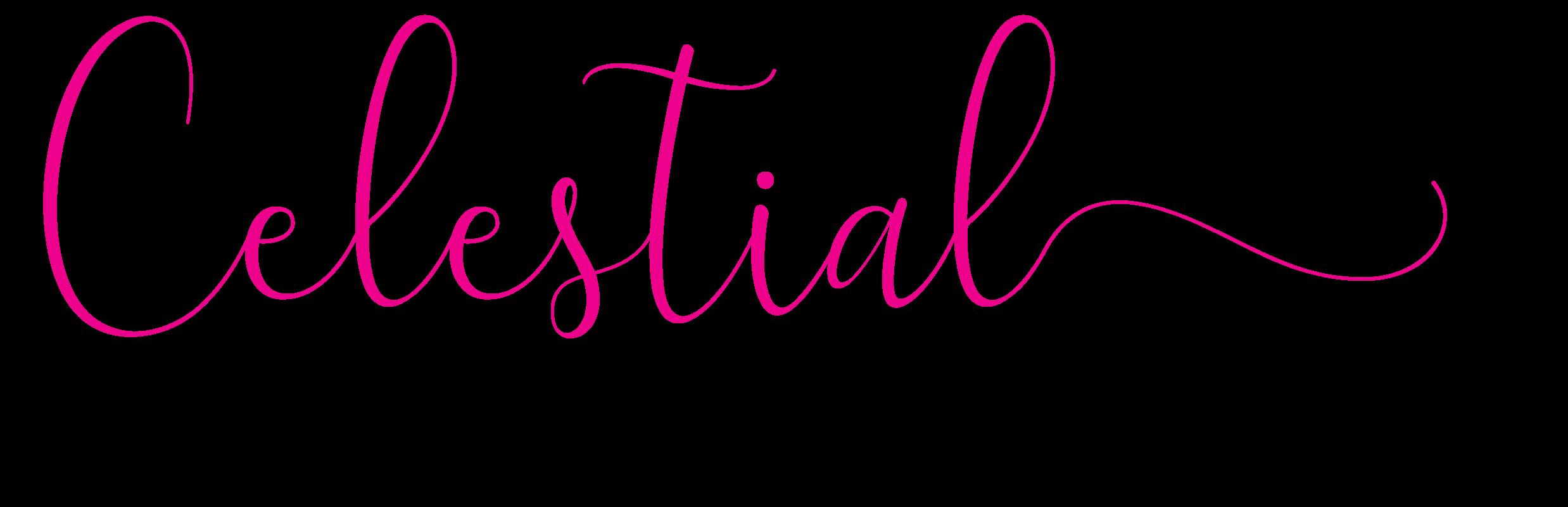 Celestial Sisterhood Logo
