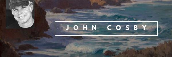 John Cosby Workshop
