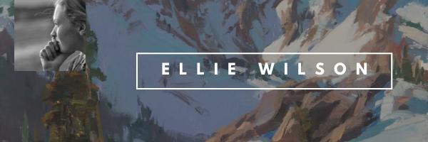 Ellie Wilson Workshops