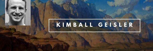 Kimball Geisler workshop