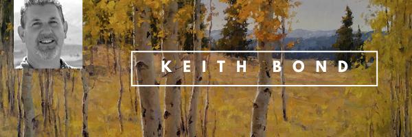 Keith Bond Workshops