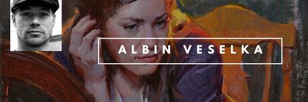 ALBIN VESELKA WORKSHOP