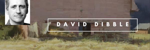 DAVID DIBBLE  WORKSHOP