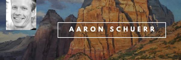 AARON SCHUERR WORKSHOP