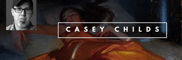 Casey Childs Workshop