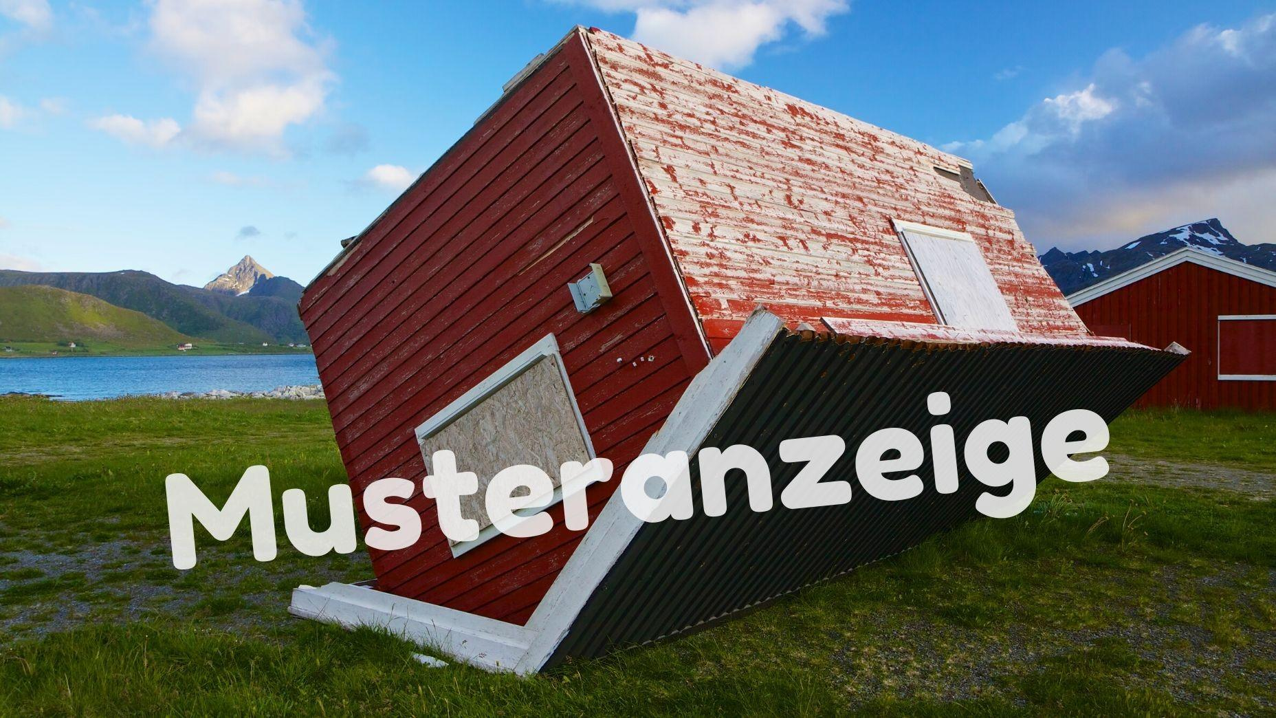 Immobilien-Angebot in Norwegen