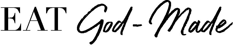 Kim Dolan Leto-Eat God Made