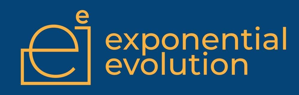 Exponential Evolution