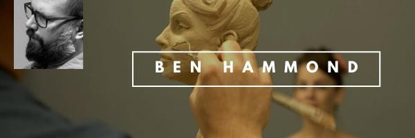 BEN HAMMOND WORKSHOP