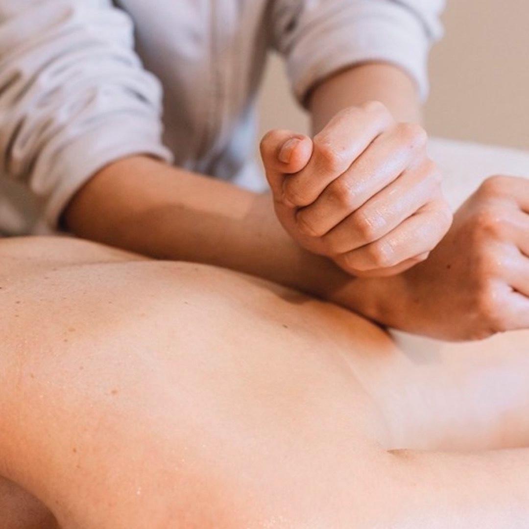 Spine Specialist in Singapore Massage