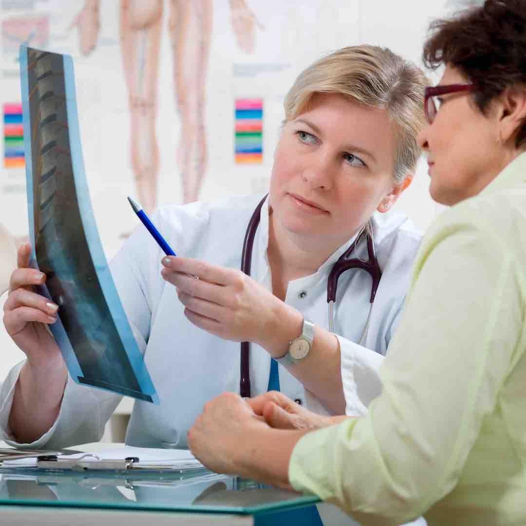 Spine Specialist in Singapore Consult